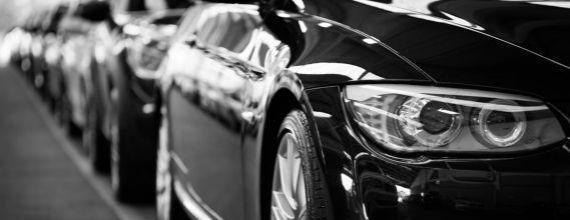 Neutrale Autobewertung