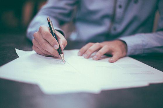 Auto Kaufvertrag & Muster Vorlagen