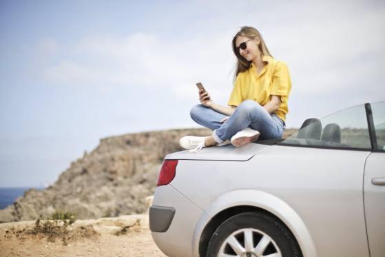 Fahrzeug Bewertung vom Auto, Motorrad, Wohnmobil, Wohnwagen