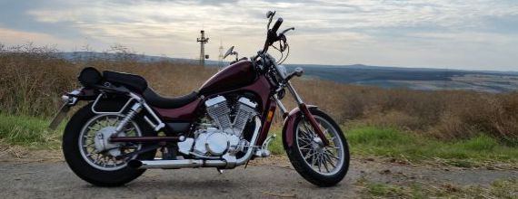 Motorrad Oldtimer Bewertung