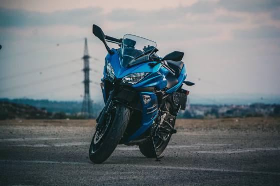 Motorrad Wertverlust Faustformel und Motorradbewertung Online