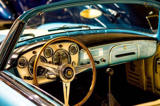 Oldtimerpreise von BMW, Porsche, Mercedes
