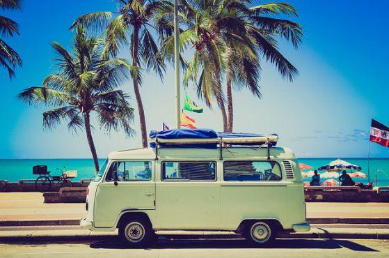 Camping Checkliste für den Wohnmobil & Wohnwagen Urlaub