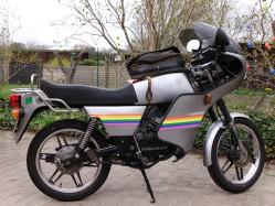 kreidler motorrad wert motx7