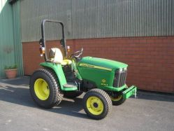 kubota traktor wert traki6