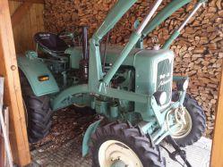 lanz traktor oldtimer wert trak6