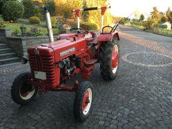 mc cormick traktor oldtimer wert trak8