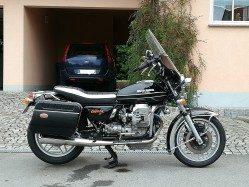 moto guzzi california wert motx8