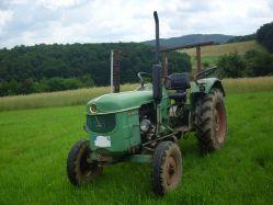 oldtimer bewertung traktor trak9