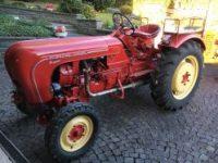 porsche traktor oldtimer wert trak11