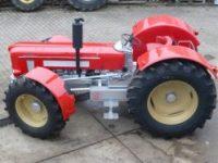 schlueter traktor oldtimer wert trak13