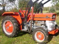 traktor oldtimer bewertung trak14